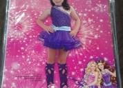 Disfraz hallowen princesa popstar
