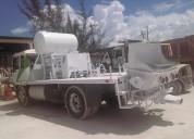 Alquiler de bomba de concreto