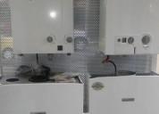 Servicio tecnico especializado de calentadores bosch cel 3123266009