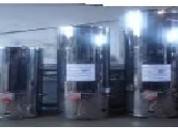 Servicio tecnico especializado de calentadores en acero inoxidable cel 3123266009