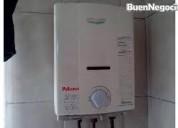 Servicio tecnico especializado de calentadores paloma cel 3123266009