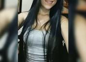 Sexy, apasionada chica colombiana dispuesta a todo !!