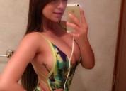 Paola muñeca webcam sensual y apasionada.