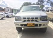 Venta carro chevrolet luv tfs modelo 2004
