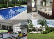 Hermosa casa campestre con exclusividad confort y elegancia