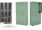 alquiler de lockers para parqueaderos con chapa en bogotá  barranquilla
