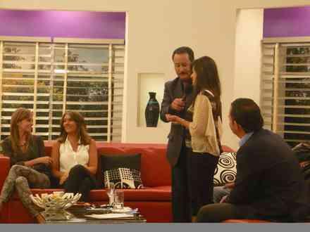 Terapia hipnosis Richard Taylor miedos fobias angustia Colombia