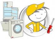 """Se hacen mantenimiento en electrodomÉsticos a """"domicilio"""" (3227484415)"""