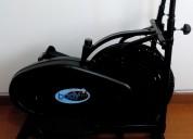 Vendo bicicleta elÍptica  usada econÓmica 2113649
