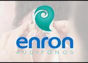 Soluciones auditivas, mejoras de audiciÓn, audiometrias, audifonos para sordos.
