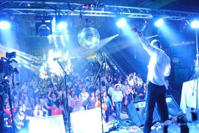 Alquiler de sonido y luces en Bogotá (tu evento en Bogotá)