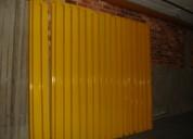 Estanteria metalica pesada tipo rack para almacenamiento