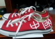 Zapatos converse originales, edición especial, nuevos