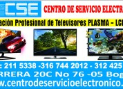 Arreglo de televisores: smart tv – led – 3d - 4k – plasma. carrera 20c no 76-05 teléfono 2115