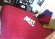 cama doble grande