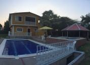 Aaa casa con piscina girardot oportunidad