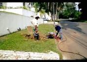 Plomeros cali reparaciones destapes 883 00 00 - 316 666 1616