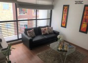 Excelente apartamento santa barbara occidental – bogotá
