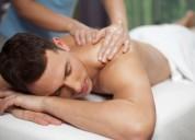 Masajes relajantes para hombres x hombre bgta
