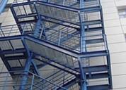 Fabricacion de escaleras metalicas,construccion de escaleras metalicas