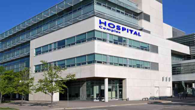 construccion de hospitales,constructora de hospitales