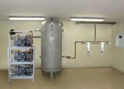 Fabricacion de equipos de mejoramiento de aire
