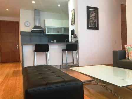 Exclusivos Apartamentos Amoblados en Bogotà