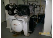 Fabricacion de compresores de aire