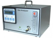Fabricacion de analizadores de oxigeno