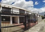 Amplia casa disponible para empresas a puerta cerrada en pontevedra.