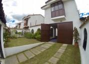 Amplia casa para uso residencia en las villas.