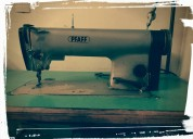 Maquina de coser industrial plana urgeme propongan