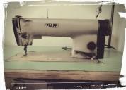 Vendo linda maquina de coser industrial plana urgeme propongan