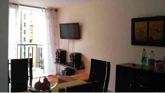 Alquiler apartamento amoblado 3 alcobas en pereira