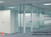 Reubicasiones de oficinas modulares