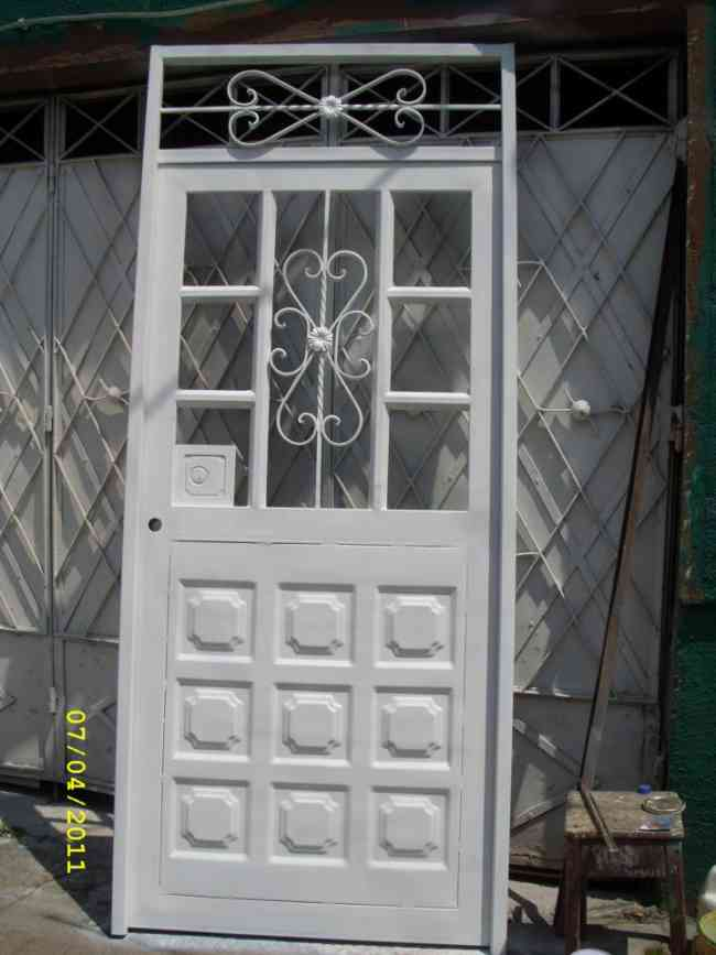 taller de ornamentacion y soldadura jj