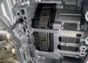 Cajas automáticas - direcciones hidráulicas - matictest