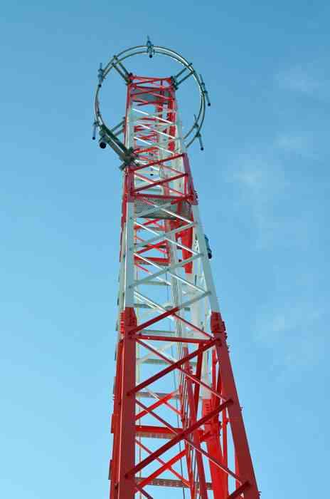 fabricacion de torres de comunicaciones,torres de comunicaciones