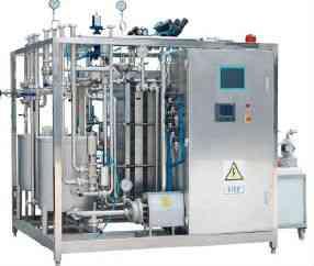 fabricacion de homogenizadores