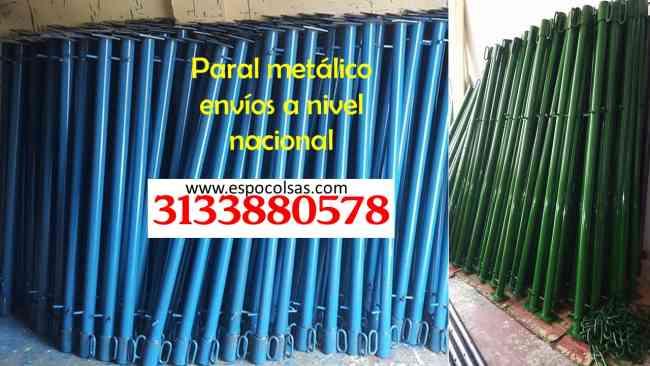 ANDAMIO PARAL EN CALIBRE 0.90