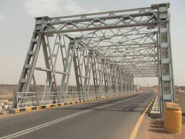 construccion  de puentes metalicos