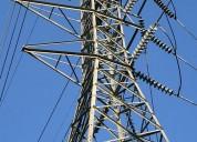 Fabricacion de torres de energia electrica,fabrica de torres de energia