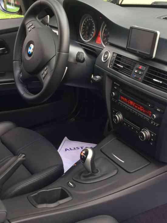 VENDO BMW -PERMUTA