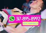Parranda vallenata en bucaramanga 3178958992