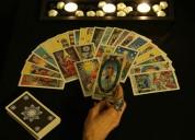 Lectura cartas magia  negra -blanca  bogota