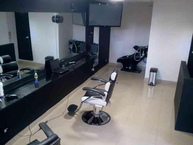 fabrica de muebles de peluqueria bucaramanga medellin inverjon