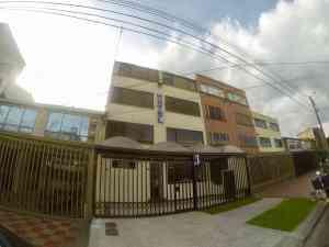 Hermosos Edificio en teusaquillo cod Flex  17-95