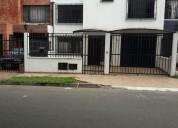 Casa en barrio san juaquin