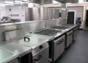 Reparacion de estufas industriales y domesticas  cel : 3114737399