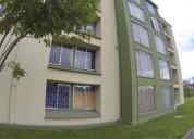 Excelente apartamento en verbenal cod flex 17-109.